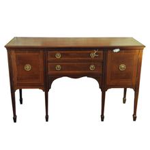 Load image into Gallery viewer, 20th Century Mahogany Sideboard - Chestnut Lane Antiques & Interiors - 1