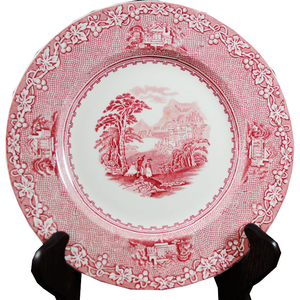 Jenny Lind Plate - Chestnut Lane Antiques & Interiors - 1