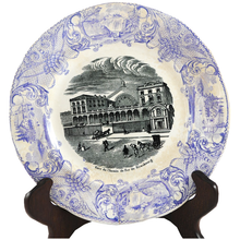 Load image into Gallery viewer, Antique 1840's French Transferware - Chestnut Lane Antiques & Interiors - 1