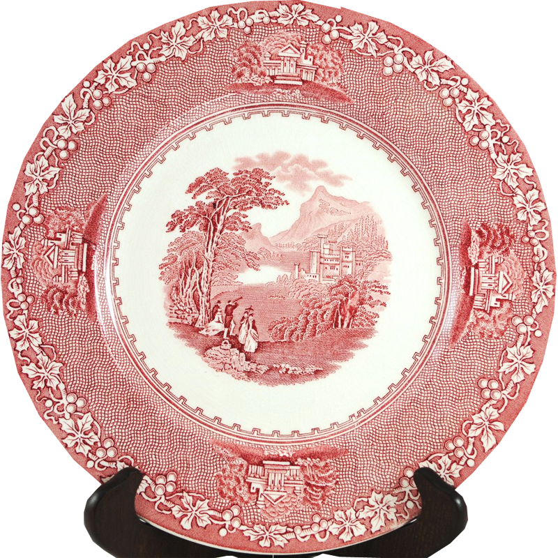 Antique Royal Staffordshire