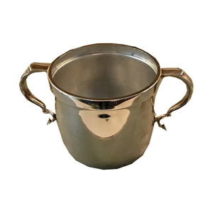 Silver Plated Bucket - Chestnut Lane Antiques & Interiors - 1