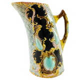 Majolica Jug - Chestnut Lane Antiques & Interiors - 1