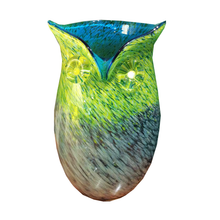 Load image into Gallery viewer, Murano Glass Owl - Chestnut Lane Antiques & Interiors - 1