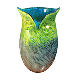 Murano Glass Owl - Chestnut Lane Antiques & Interiors - 1