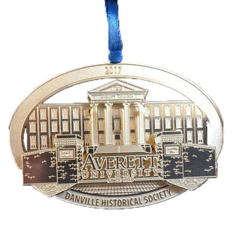Averett University Ornament