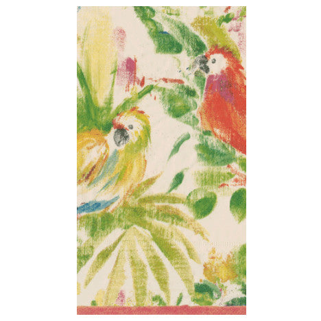 Guest Towel Napkins - Papageno - Chestnut Lane Antiques & Interiors