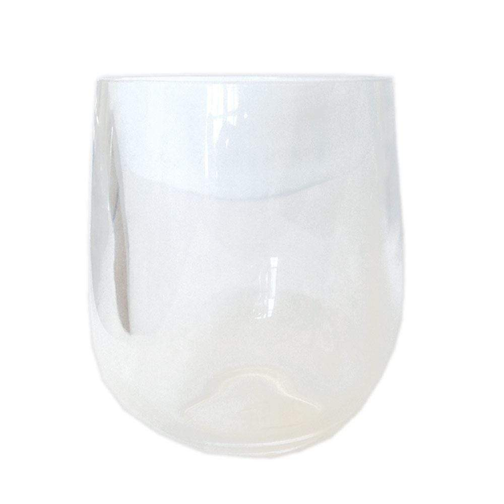 Stemless 12oz Wine Glass