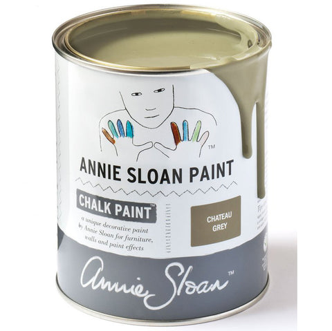 Annie Sloan Chalk Paint - Château Grey