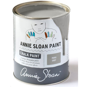 Annie Sloan Chalk Paint Liter - Paris Grey