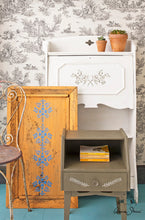 Load image into Gallery viewer, Branches Annie Sloan Stencil - Chestnut Lane Antiques & Interiors - 3