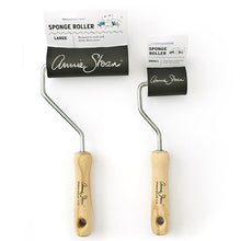 Load image into Gallery viewer, Annie Sloan Sponge Roller - Large