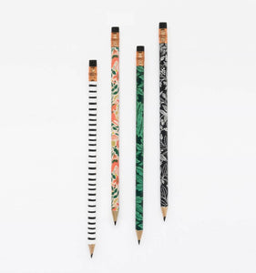 Rifle Paper Co. Pencil Set - Folk