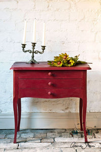 Annie Sloan Chalk Paint - Burgundy - Chestnut Lane Antiques & Interiors - 2
