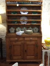 Load image into Gallery viewer, 19th Century French Pine Pewter Cupboard - Chestnut Lane Antiques & Interiors - 2