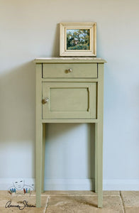Annie Sloan Chalk Paint - Chateau Grey - Chestnut Lane Antiques & Interiors - 2