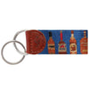 Bourbon Needlepoint Key Fob - Smathers & Branson - Chestnut Lane Antiques & Interiors - 1