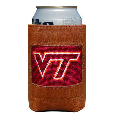Virginia Tech Can Cooler - Smathers & Branson - Chestnut Lane Antiques & Interiors - 1