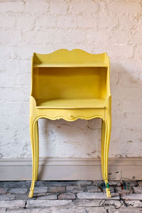 Annie Sloan Chalk Paint - English Yellow - Chestnut Lane Antiques & Interiors - 2