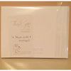Ibis Fold Over Notes & Envelopes