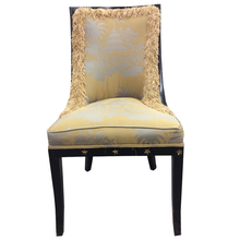 Load image into Gallery viewer, Newly Upholstered Federal Style Antique Chair - Chestnut Lane Antiques & Interiors - 1