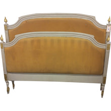 Load image into Gallery viewer, Antique French Bed - Early 20th Century(Queen) - Chestnut Lane Antiques & Interiors - 1