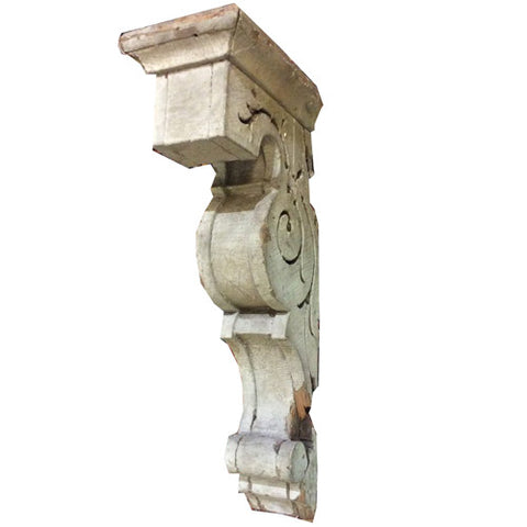 Antique Corbel