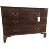Fine 19th Century English Mahogany Chest - Chestnut Lane Antiques & Interiors - 1
