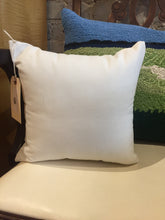 Load image into Gallery viewer, Cream/Gold Greek Key Pillow - Chestnut Lane Antiques & Interiors - 3