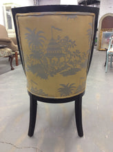 Load image into Gallery viewer, Newly Upholstered Federal Style Antique Chair - Chestnut Lane Antiques & Interiors - 4