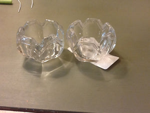 Cut Glass Salts - Chestnut Lane Antiques & Interiors - 2