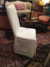 Load image into Gallery viewer, Set of 4 Slipcover Chairs - Chestnut Lane Antiques & Interiors - 3