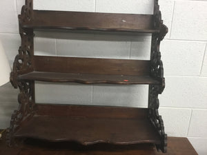 Antique Wall Shelf - Chestnut Lane Antiques & Interiors