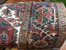 "Load image into Gallery viewer, Persian Heriz Rug (9""4 X 11'5"") - Chestnut Lane Antiques & Interiors - 2"