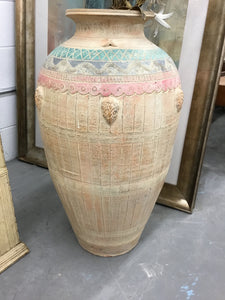 Large Terracotta Olive Pot - Chestnut Lane Antiques & Interiors - 2