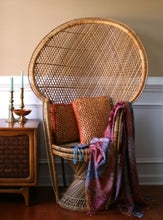 Load image into Gallery viewer, Mid-Century Peacock Chair - Chestnut Lane Antiques & Interiors - 5