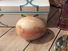 Load image into Gallery viewer, Large Stone Egg - Chestnut Lane Antiques & Interiors - 2