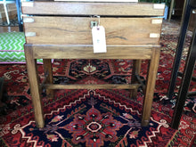 Load image into Gallery viewer, 19th Century Lap Desk on a Stand - Chestnut Lane Antiques & Interiors - 3