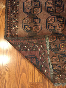 Antique Persian Rug - Chestnut Lane Antiques & Interiors - 2