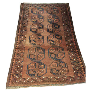 Antique Persian Rug - Chestnut Lane Antiques & Interiors - 1