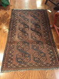 Antique Persian Rug - Chestnut Lane Antiques & Interiors - 3