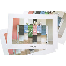 Load image into Gallery viewer, Annie Sloan Chalk Paint Color Card