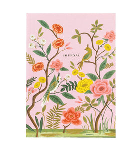 Shanghai Garden Journal by Rifle Paper Co