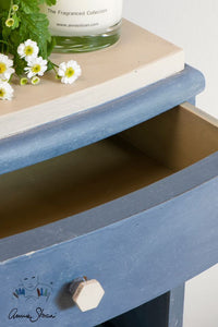 Annie Sloan Chalk Paint - Old Violet - Chestnut Lane Antiques & Interiors - 3