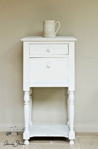Annie Sloan Chalk Paint - Old White - Chestnut Lane Antiques & Interiors - 2