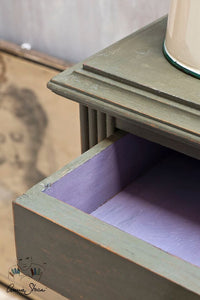 Annie Sloan Chalk Paint - Olive - Chestnut Lane Antiques & Interiors - 4