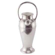 Load image into Gallery viewer, Vintage Silver Plate Twist-A-Mixer Cocktail Shaker