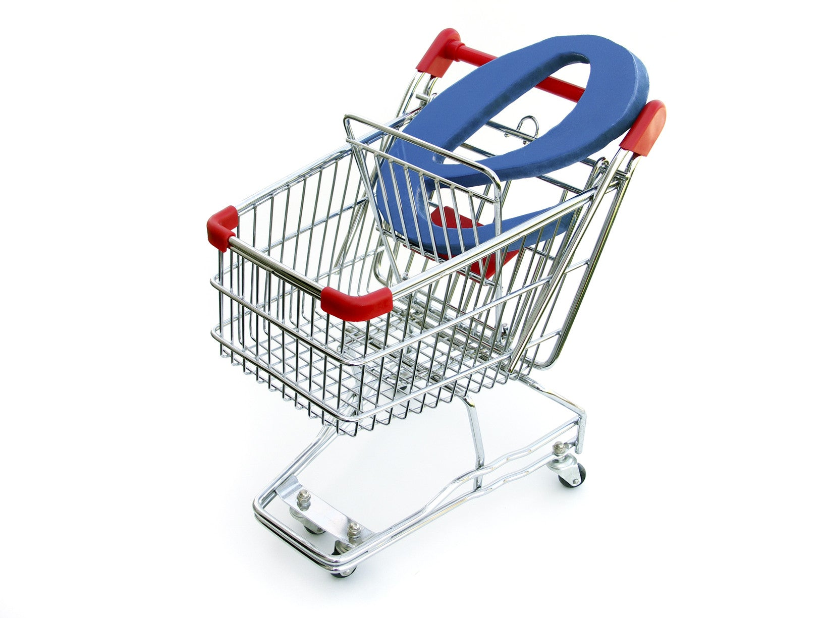 A Persistent Shopping Cart for Your Convenience