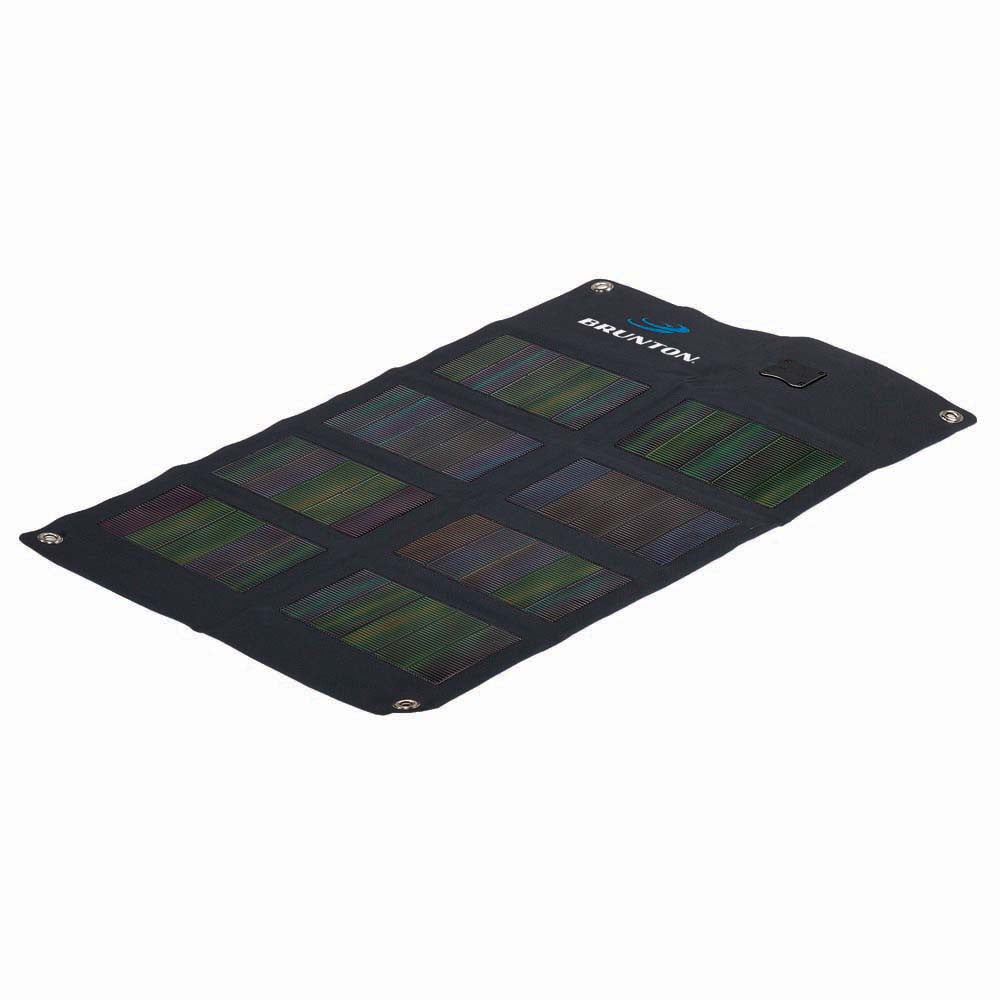 Brunton Solaris™ 12 Foldable Solar Panel Charger - PhotonBuzz.com
