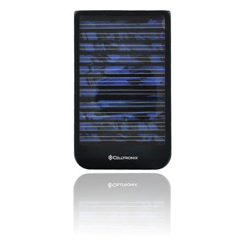 Celltronix Solar Power Pack 2700 Recharger - PhotonBuzz.com