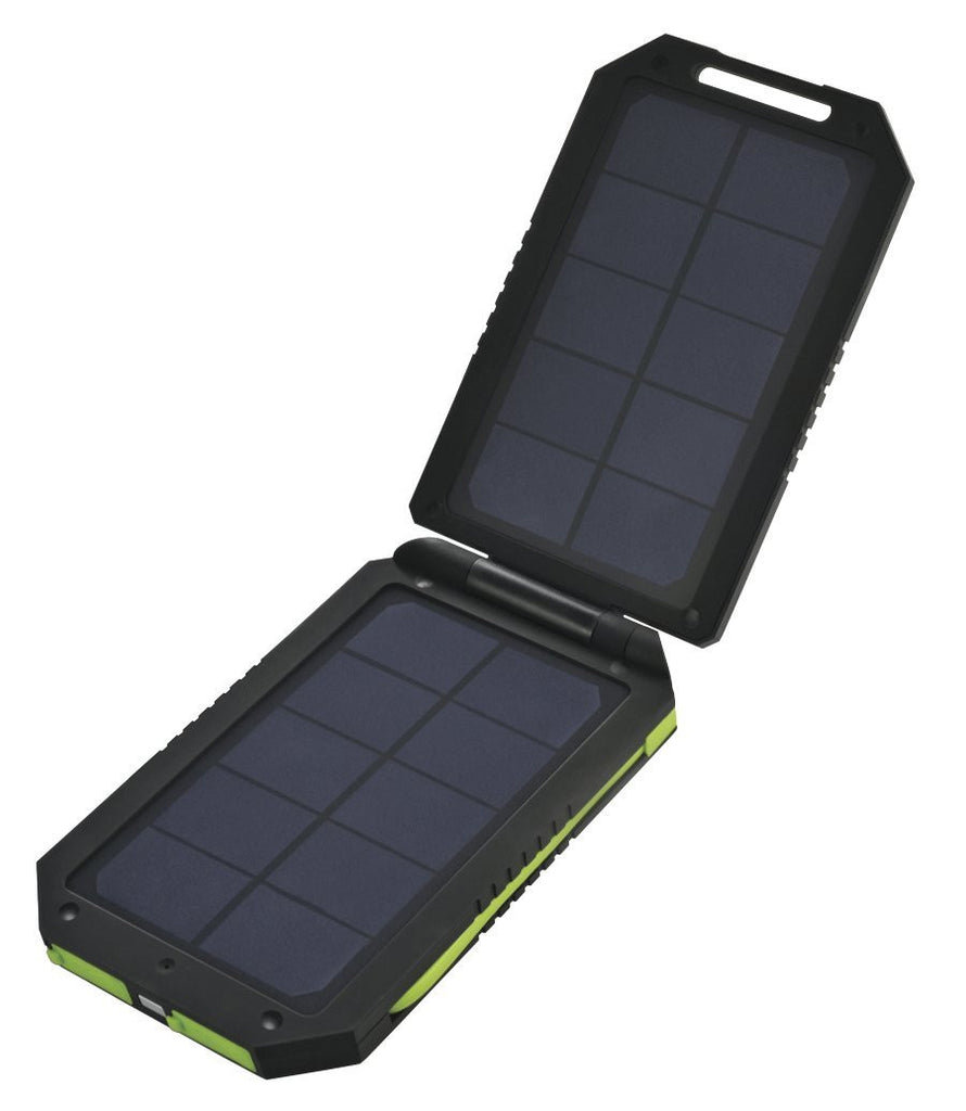 Cobra CPP 300 SP USB Solar Battery Pack - PhotonBuzz.com